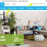 design standaarden voor webshops