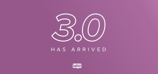 woocommerce 3.0 update